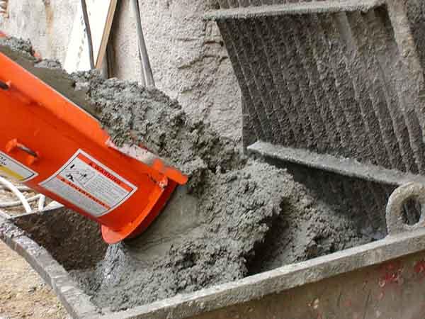 Тощий бетон Егорьевск