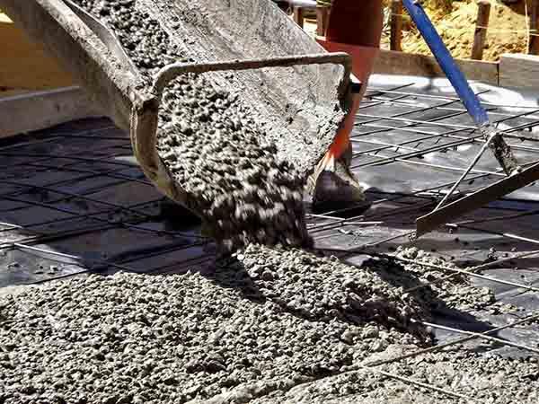 Товарный бетон Егорьевск