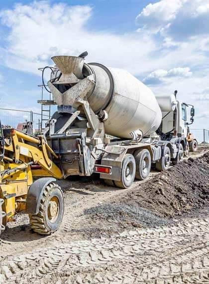Бетон купить егорьевск гост укладка бетонных смесей