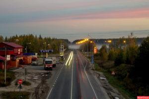 Доставка бетона в Егорьевское Шоссе
